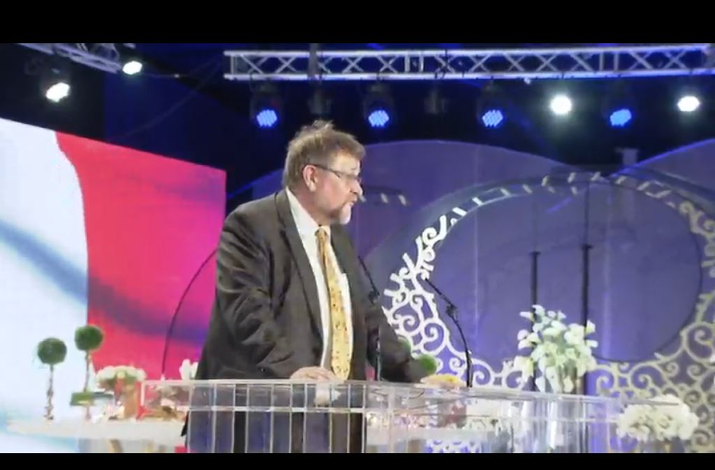 Bruno Mace: This is a very important moment 4 me to stand here in front of you. I wish you a very #happy #NewYear #Nowruz  #FreeIran #Iran<br>http://pic.twitter.com/RkBLpvw27x