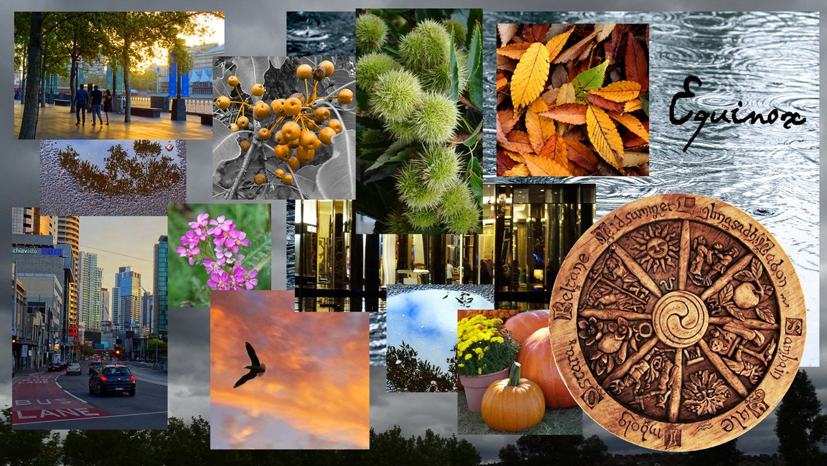In the Southern Hemisphere we just had our #Autumnal #Equinox - Happy #Autumn! #seasonal #seasons #year #astronomy  http:// nixpixmix.blogspot.com.au/2017/03/autumn al-equinox.html &nbsp; … <br>http://pic.twitter.com/8v6yP1Ltu8
