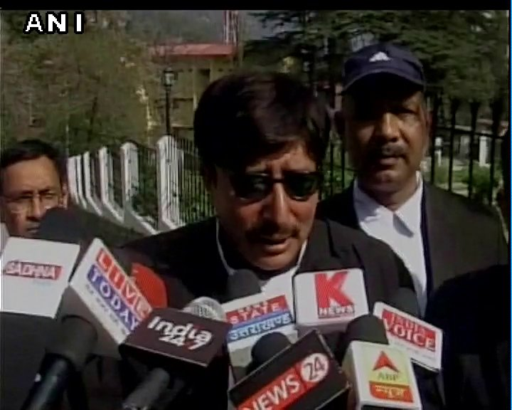 HC entitled Ganga all rights available to humans; brought to court's notice, New Zealand gave such rights to a river: MC Pant, petitioner's adv