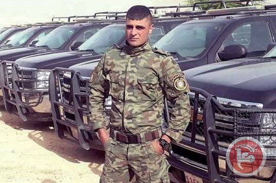 Palestinian Security officer Hasaan Abu al-Hajj killed in clash during overnight op to get wanted fugitives in Nablus' Balata Refugee Camp