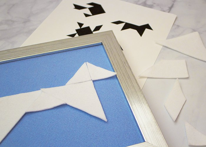 Simple #DIY #spring #tangrams, perfect for #Easterbaskets! #Creativity meets #math for kiddos, #ontheblog today.  http:// buff.ly/2ne6mix  &nbsp;  <br>http://pic.twitter.com/kfiUhA1cxM