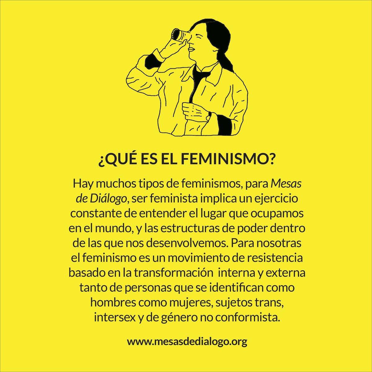 #feminismo #md #teresadelauretis