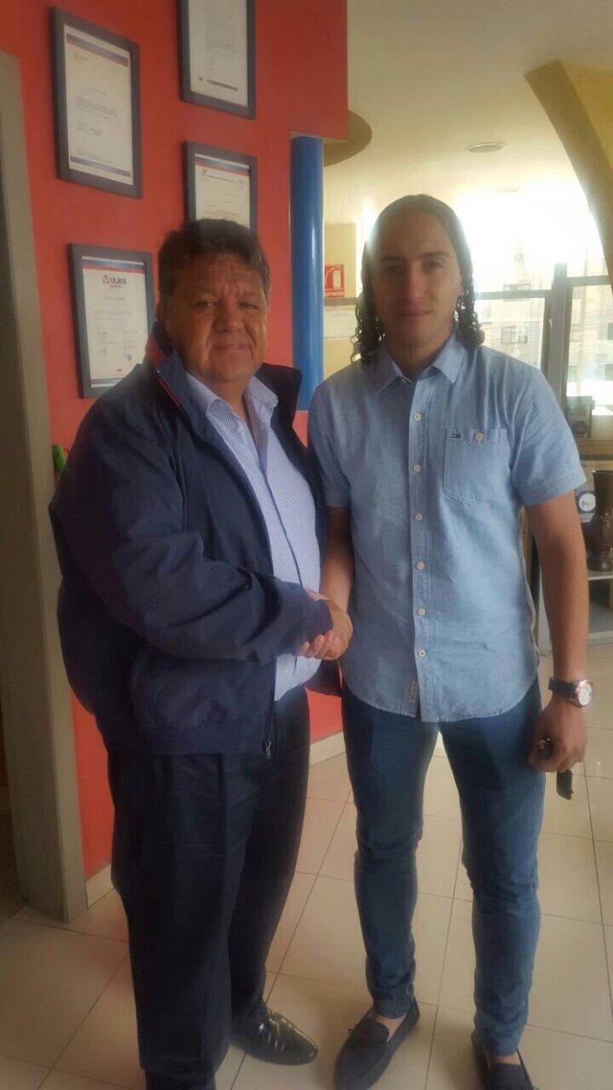 Marwin Pita acepta trato para jugar esta temporada con Clan Juvenil
