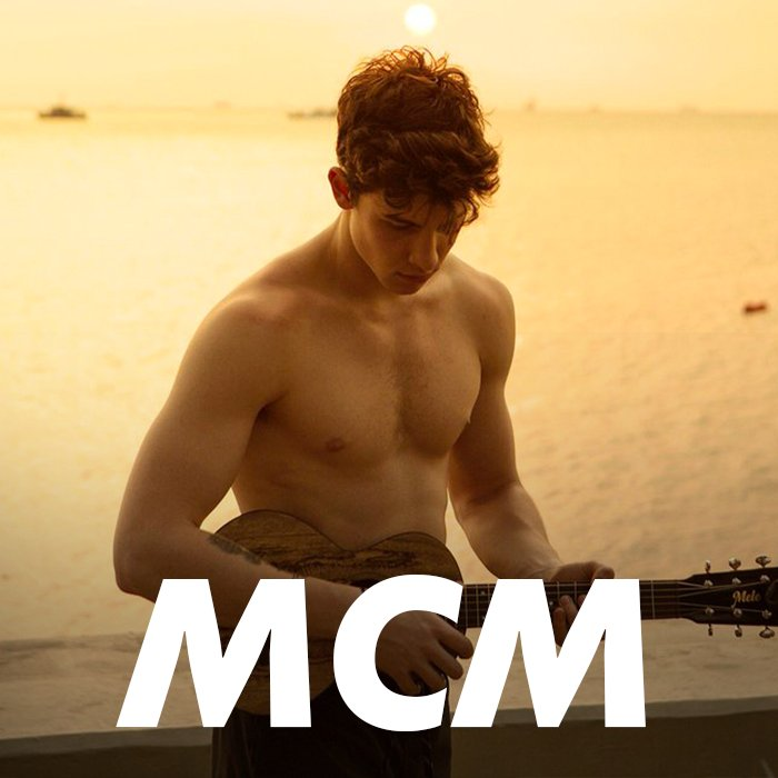 #MCM 💯 💯 💯 @ShawnMendes 😘 #ShawnMendes #ManCrushMonday https://t.co/nH...