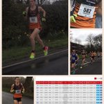 Another strong performance yesterday @ #Wilmslowhalf marathon. PB and 6th place. Looking in top shape in the buildup to London! #TORQfuelled