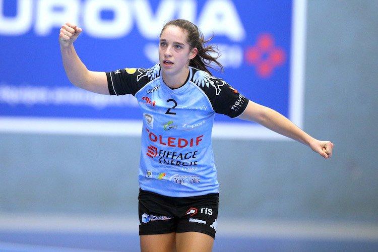 #EdF (U19) - Direction l&#39;Euro 2017 pour les Bleuettes   http:// bit.ly/2mMunua  &nbsp;    #handball <br>http://pic.twitter.com/02J5Ll4aut
