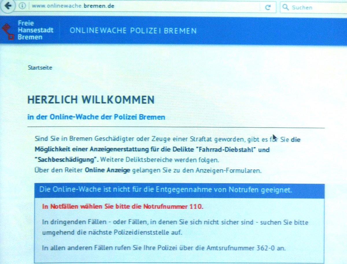 Bremen Senat Presse On Twitter Mehr Service Und Moderne