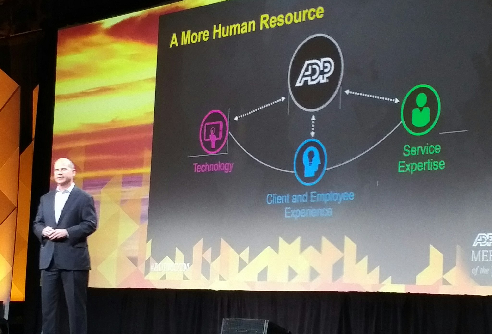 And Rodriguez closes with a more human resource -  @ADP tag line since a few years. #ADPMOTM https://t.co/cInROkxdV8