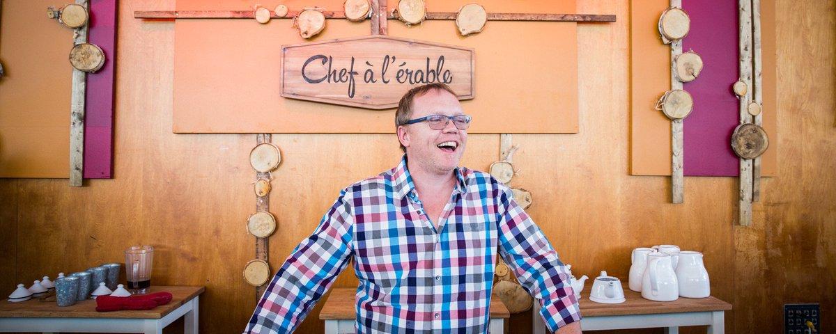 Portrait de chef : @LaurentGodbout, l'épicier en #Floride  http:// bit.ly/2n1use5  &nbsp;   #restaurant #chef #portrait<br>http://pic.twitter.com/oOqEOHuExc