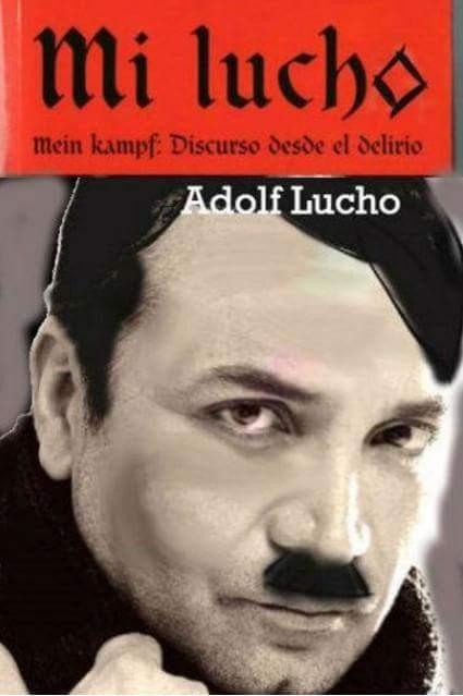 """""""Mi lucho"""" de Lucho Jara, próximamente en todas las librerías del país https://t.co/ercWIxbXlk"""
