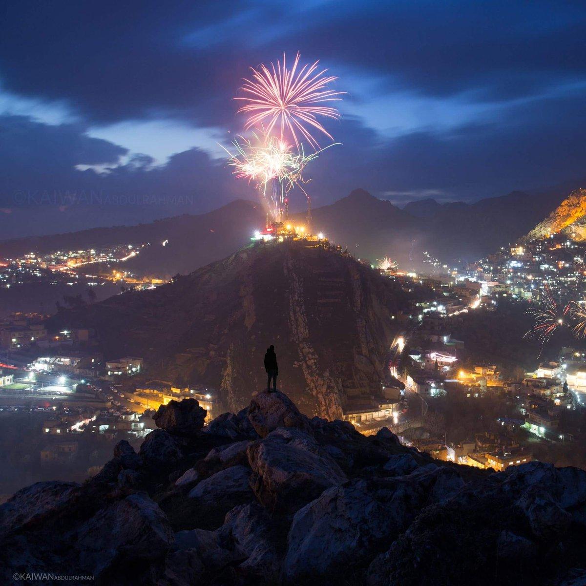 اربيل العاصمة تعلن عن احتفالات واسعة بأعياد آذار ونوروز