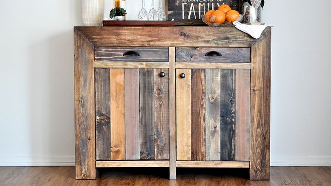 How to build a DIY Emerson Buffet