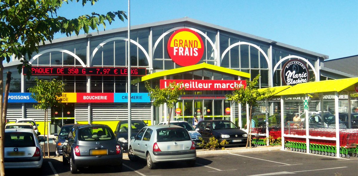 .@Ardian signed an agreement to acquire #Prosol, parent company of the quality fresh food supermarkets #GrandFrais  http:// bit.ly/2nKrg6G  &nbsp;  <br>http://pic.twitter.com/OTuroPeGe8