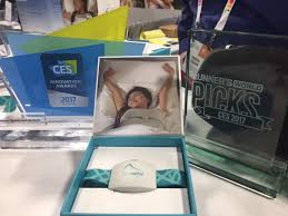 This #app #wearable helps #athletes &amp; #runner #joggers  @2breathe4sleep  http://www. runnersworld.com/electronics/15 -cool-new-products-from-ces-2017/slide/13 &nbsp; …  @runnersworld #CES17 #innovation<br>http://pic.twitter.com/baM4Cuw4OX