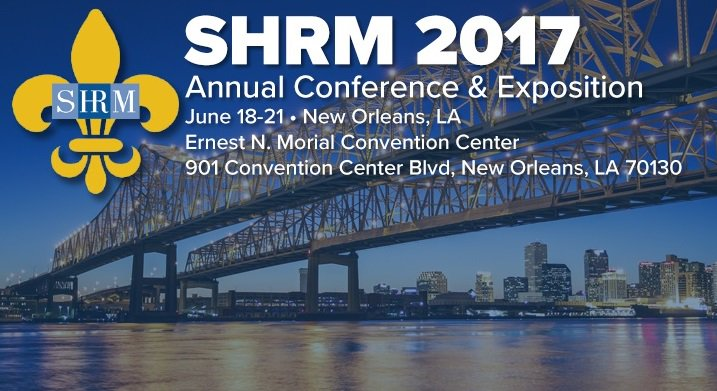 #Nextchat: #SHRM17 Bloggers Are 'All In'—In Real Life https://t.co/Eeo...