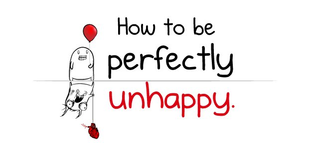 How to be perfectly unhappy for #InternationalDayOfHappiness theoatmeal.com/comics/unhappy