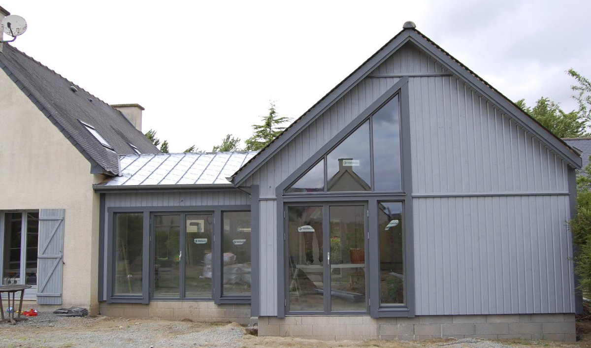 Maison bois on twitter hemma construction constructeur for Constructeur de maison en bois dans le 34