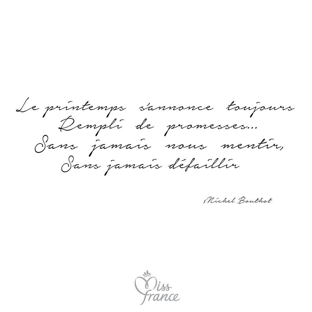 Miss France على تويتر Citation Le Bonheur C Est Simple Comme