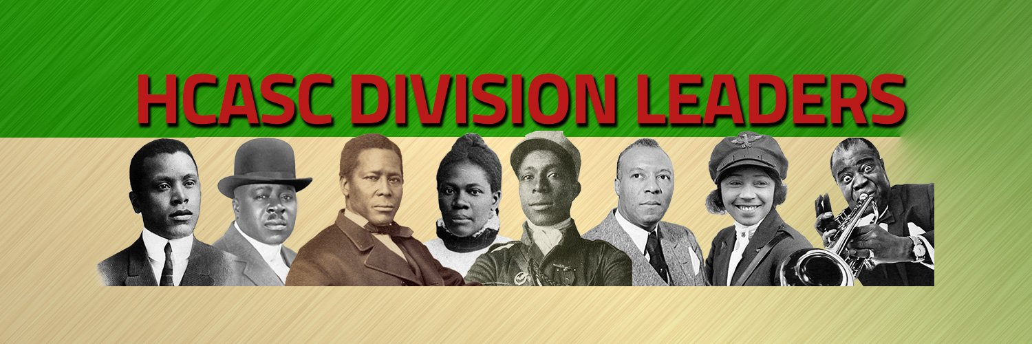 Thumbnail for HCASC Division Leaders