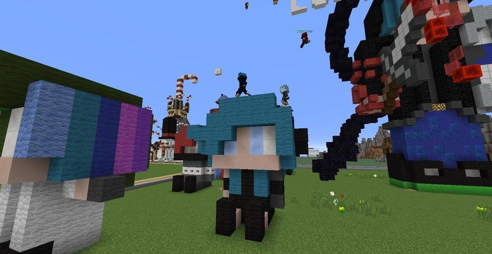 Minecraft Spielen Deutsch Minecraft Spielen De Bild - Minecraft spielen de