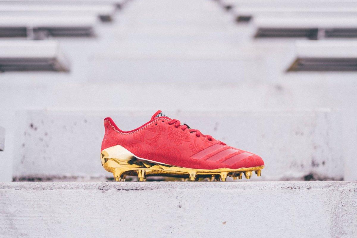 adidas football noi su twitter: