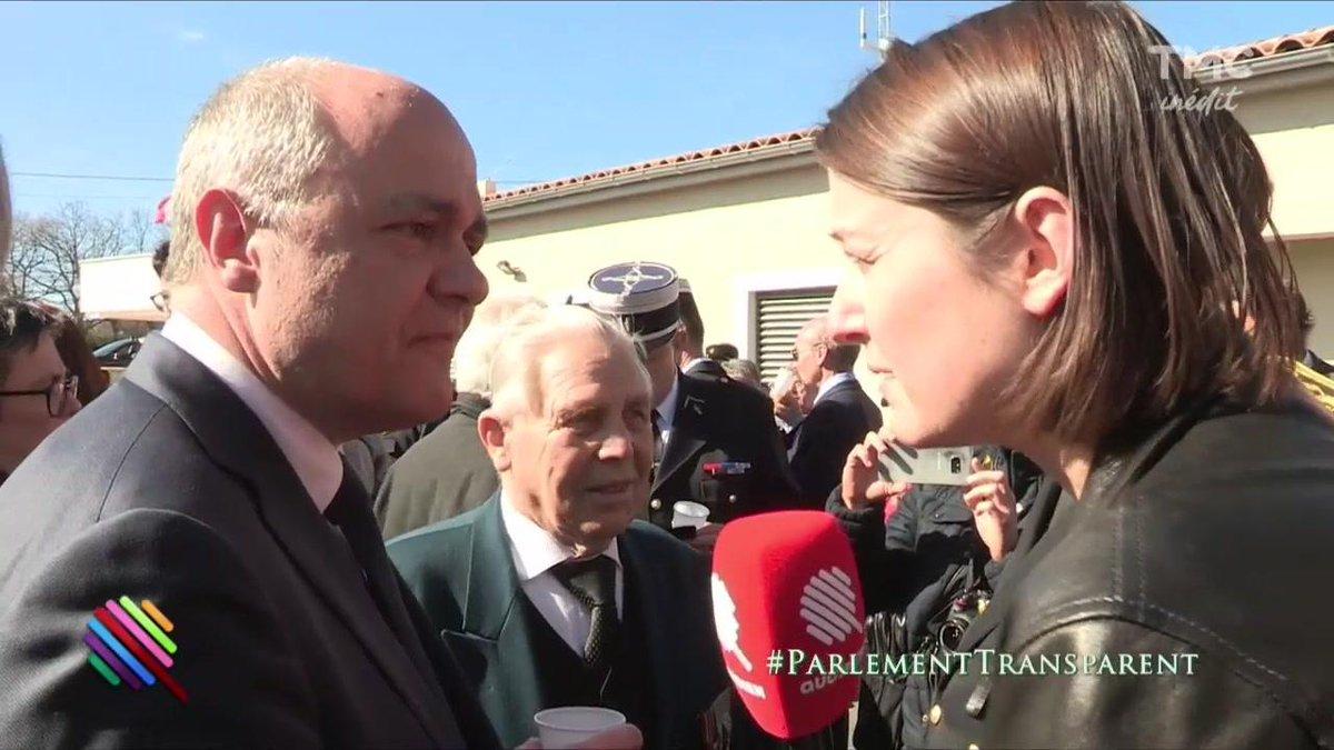 Bruno Le Roux a employé ses deux filles en CDD à l'Assemblée nationale, selon Quotidien https://t.co/yP29m8BNoB