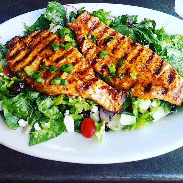 Searching for a #delicious meal? Search no further. #CaliforniaFishGri...
