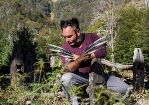 Trollean hasta más no poder a Lucho Jara por comentadas fotos rodeado de la naturaleza - https://t.co/dZRizZspkl https://t.co/0l8JB37WxW