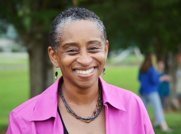 We're proud of @UNCG_PHE's Dr. Sharon Morrison, who's won a @UNC_System 2017 Excellence in Teaching Award! https://t.co/3Q4Suhq2Sh https://t.co/0luKyjoKjB