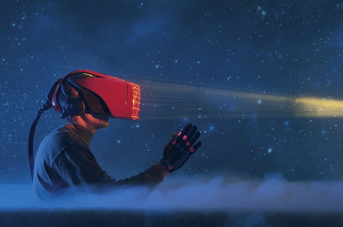Universal Music Pacts With MelodyVR in Virtual Reality Deal