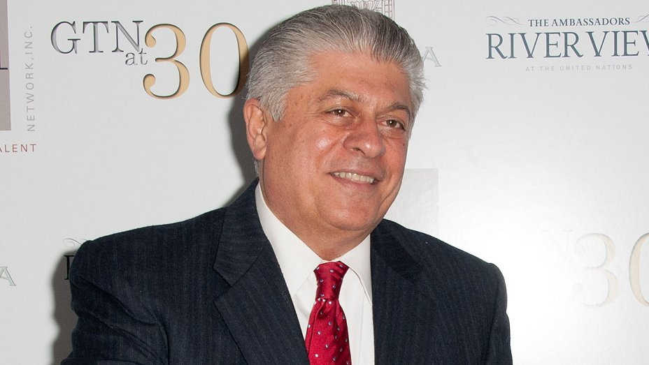 Fox News suspends Andrew Napolitano indefinitely! Outrageous!