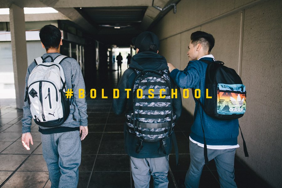 boldtoschool hashtag on Twitter