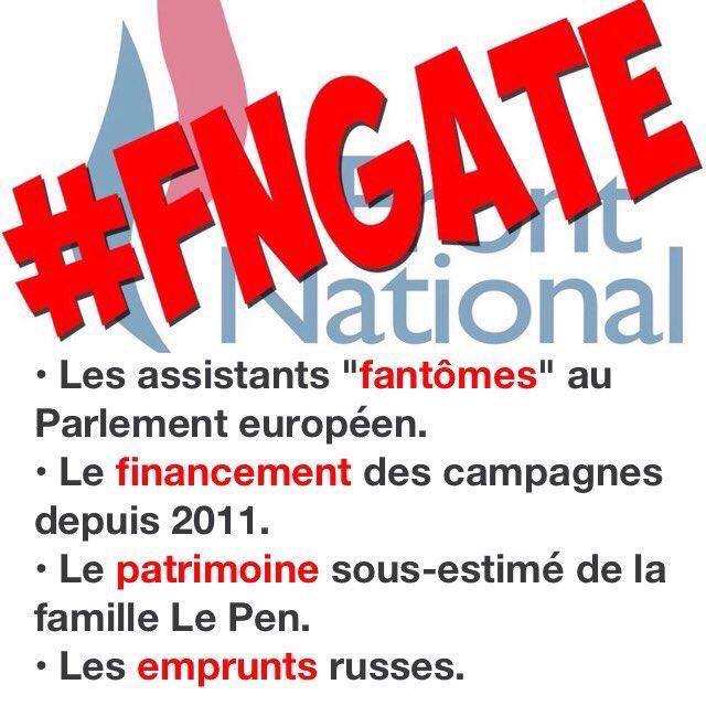 Ouhlà là... on attend avec impatience la réponse de @MLP_officiel sur la transparence! #suspense #DebatTF1 #LeGrandDébat #FNGate<br>http://pic.twitter.com/iDfYgSWGBa