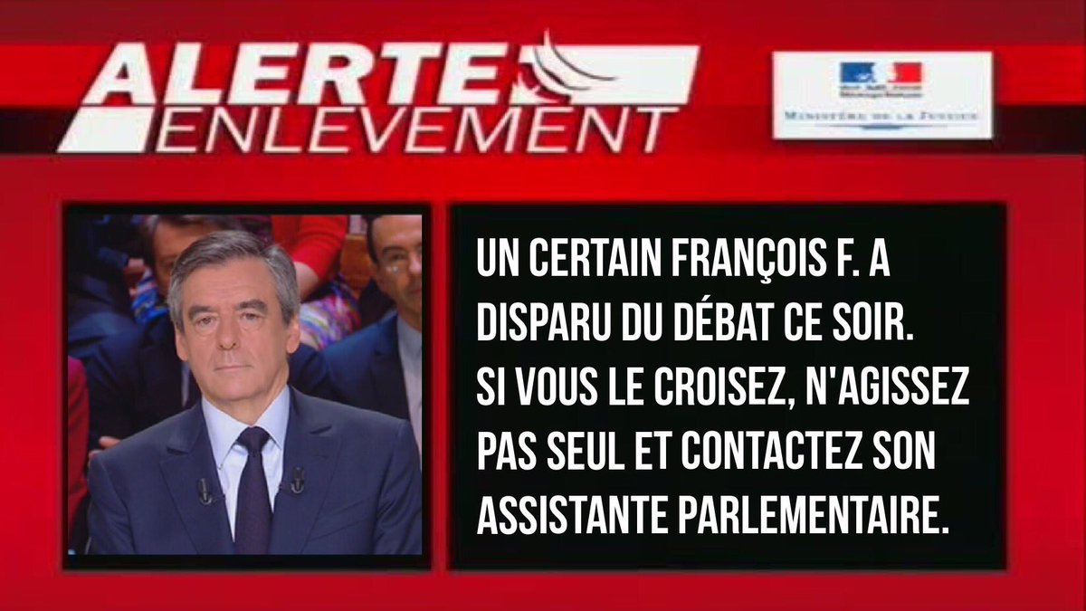 Soyez prudents. #LeGrandDebat #DebatTF1
