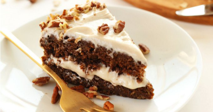 These Cake Recipes Are So Good You'll Be Able to Open Your Own Vegan Bakery
