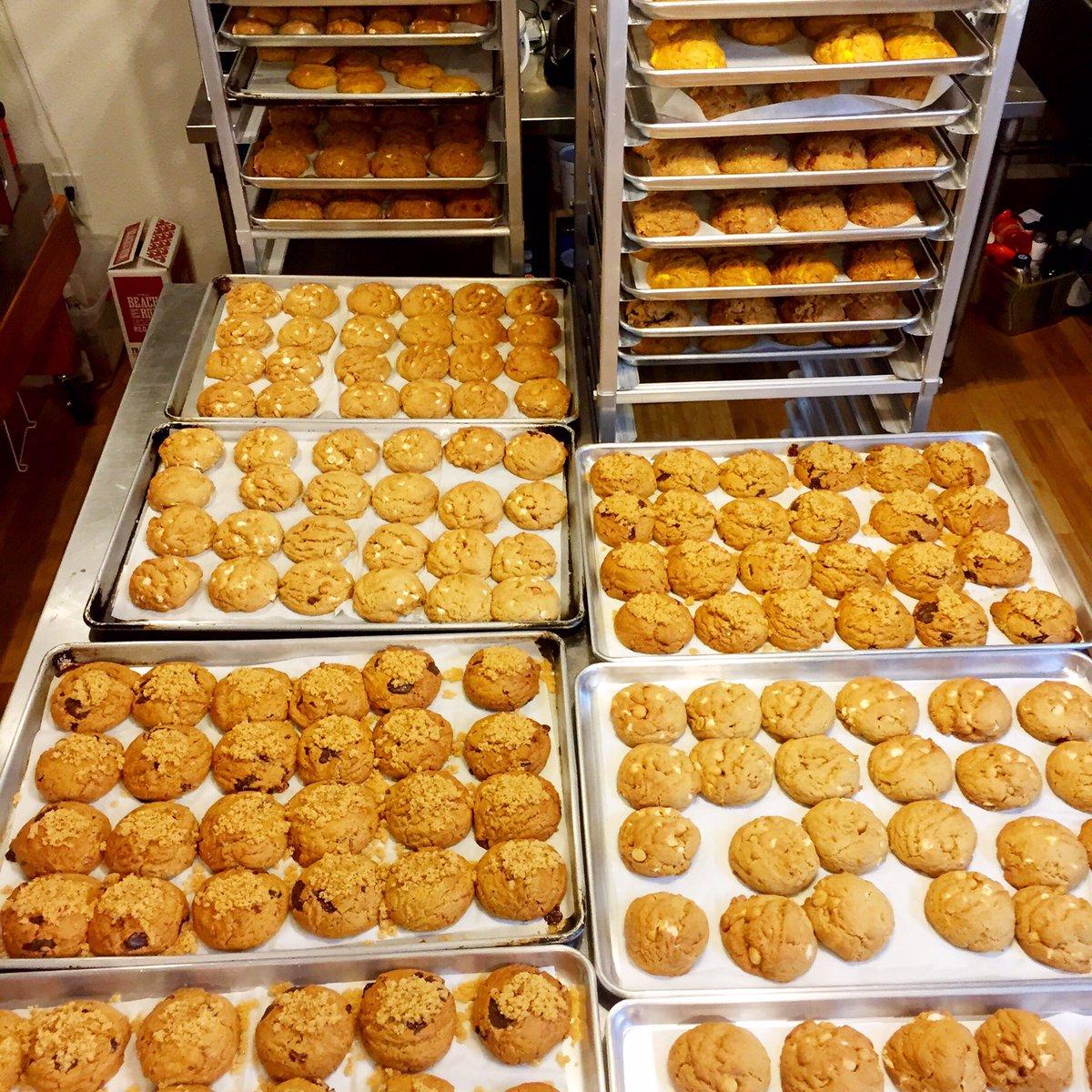 What does heaven look like? #rhetorical question #cookiesfordays  #hawaii #foodie #gourmet #cookies#startups