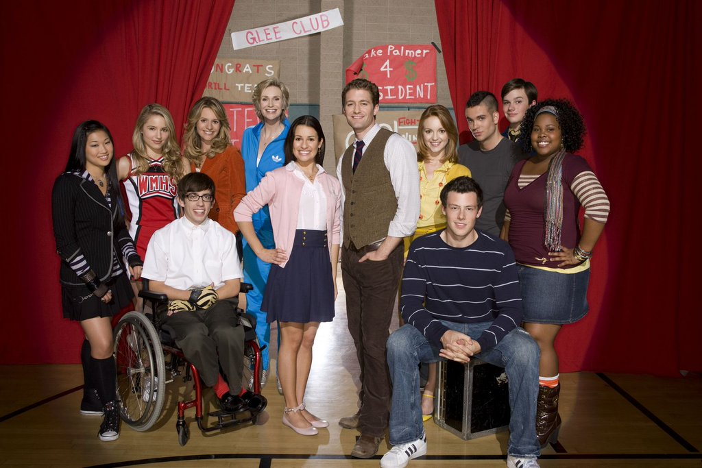 'This time that we had, I will hold. Forever.' #2YearsWithoutGlee