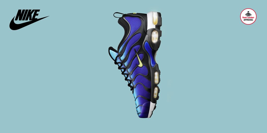 87d7e133c1c kiss my airs the nike air max plus ultra drops in stores thursday stores
