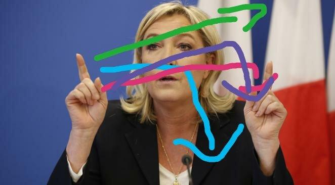 #arguments #percutants #sonnants #trébuchants #trèslol #LeGrandDebat #DebatTF1