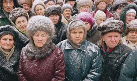 Россия наращивает военную силу на границе с Донбассом и Харьковщиной, - журналист - Цензор.НЕТ 1564