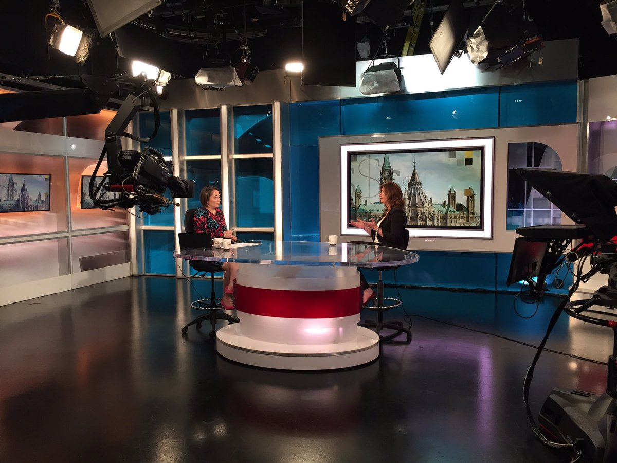 .@ActuaCEO on live @PnPCBC with @RosieBarton talking inclusive innovat...