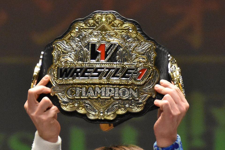 WRESTLE-1チャンピオンシップ