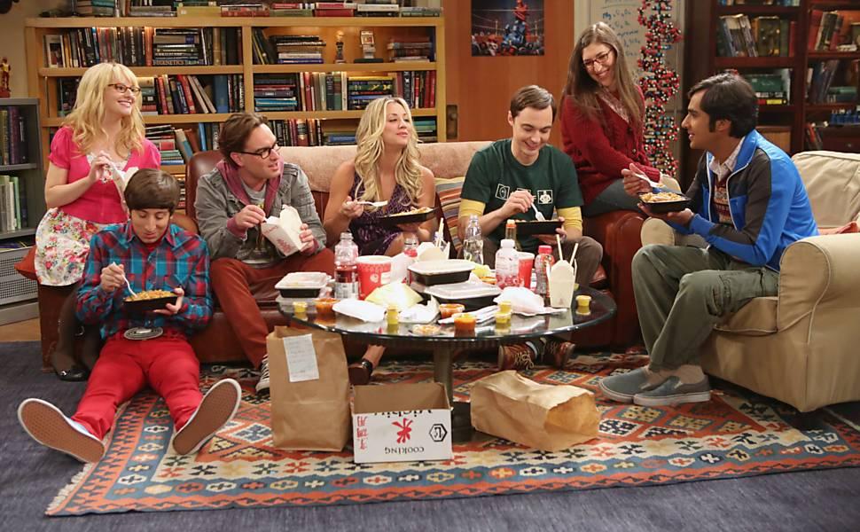 Série 'The Big Bang Theory' é renovada por mais duas temporadas https://t.co/X1DyigL8mW
