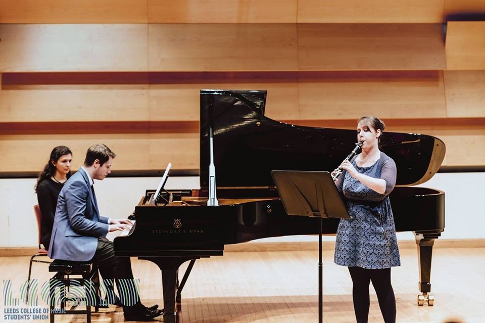 Hope you can attend concerts by @reedivoryduo who are performing my #music for #Clarinet and #piano &#39;Another Dawn&#39; at each UK concert<br>http://pic.twitter.com/ylSrQEN5E0