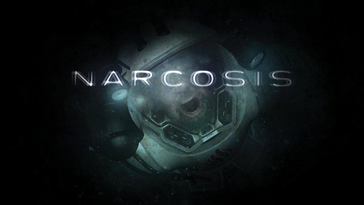 Notre #test de #Narcosis est en ligne. Honor Code a réussi avec brio son premier jeu.   http://www. revuemultimedia.fr/a-4378-dans-le s-abysses-personne-ne-vous-entendra-crier.html &nbsp; … <br>http://pic.twitter.com/mOSDLsnGre