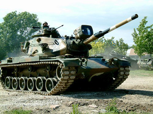M60 #charsmoyens #etats-unis #M60 #tiers10  http:// akuma-no-games.fr/m60/  &nbsp;  <br>http://pic.twitter.com/j1H7aBalP2