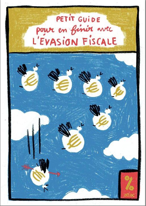 Et voici le petit guide de @attac_fr pour en finir avec l&#39; #EvasionFiscale  A mettre dans toutes les bonnes mains !  https:// france.attac.org/nos-publicatio ns/brochures/article/petit-guide-pour-en-finir-avec-l-evasion-fiscale &nbsp; … <br>http://pic.twitter.com/KwaXMIbKB8