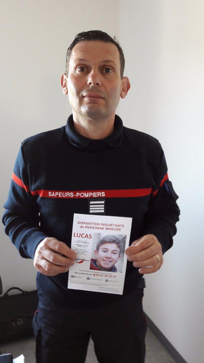 #PortraitsSansFrontières  #Pompiers du #Gard recherchent activement #LucasTronche &amp; #AntoineZoia disparu dps longtemps ! RT #Portraits SVP<br>http://pic.twitter.com/PgzIN9k9y0