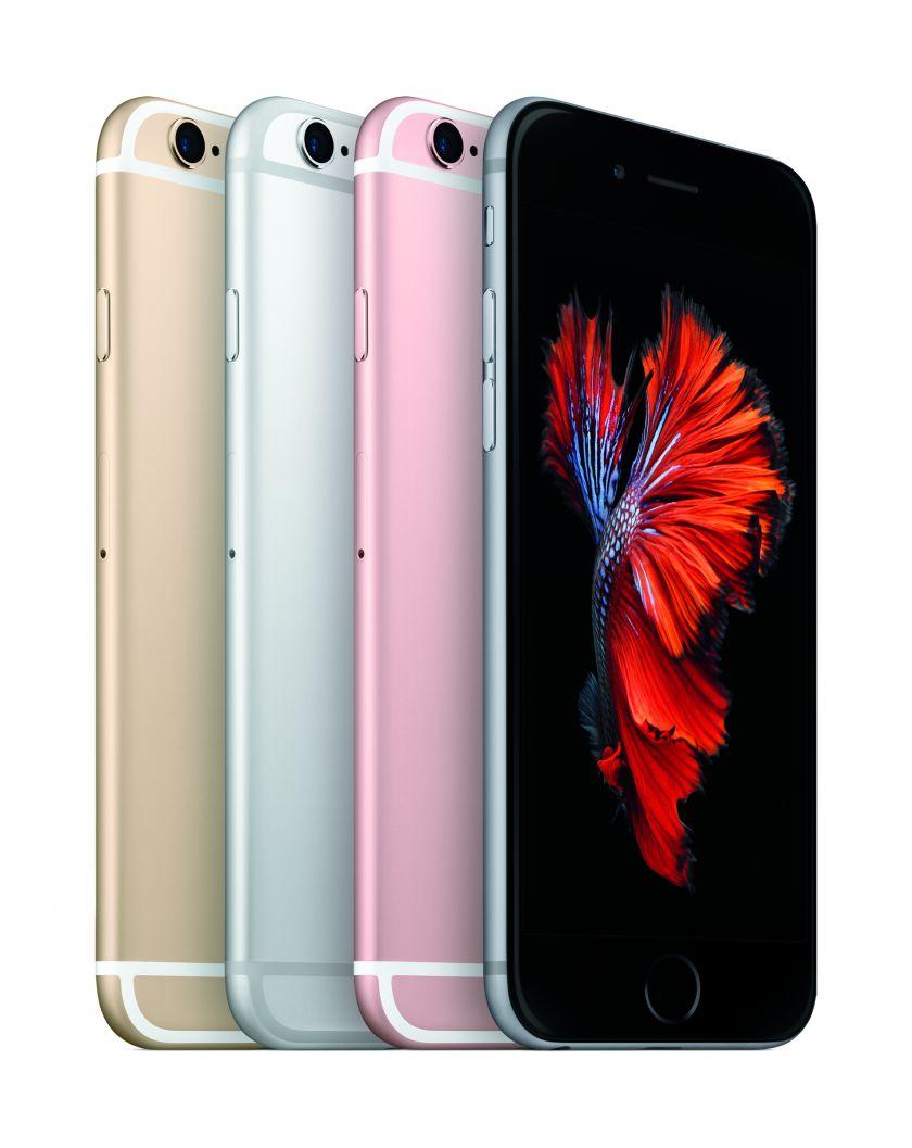 [#Apple] Trois #iPhone sur le podium des #smartphones les plus vendus dans le monde en 2016  http:// ow.ly/r9UO30aihch  &nbsp;  <br>http://pic.twitter.com/gtJpT6DvTZ