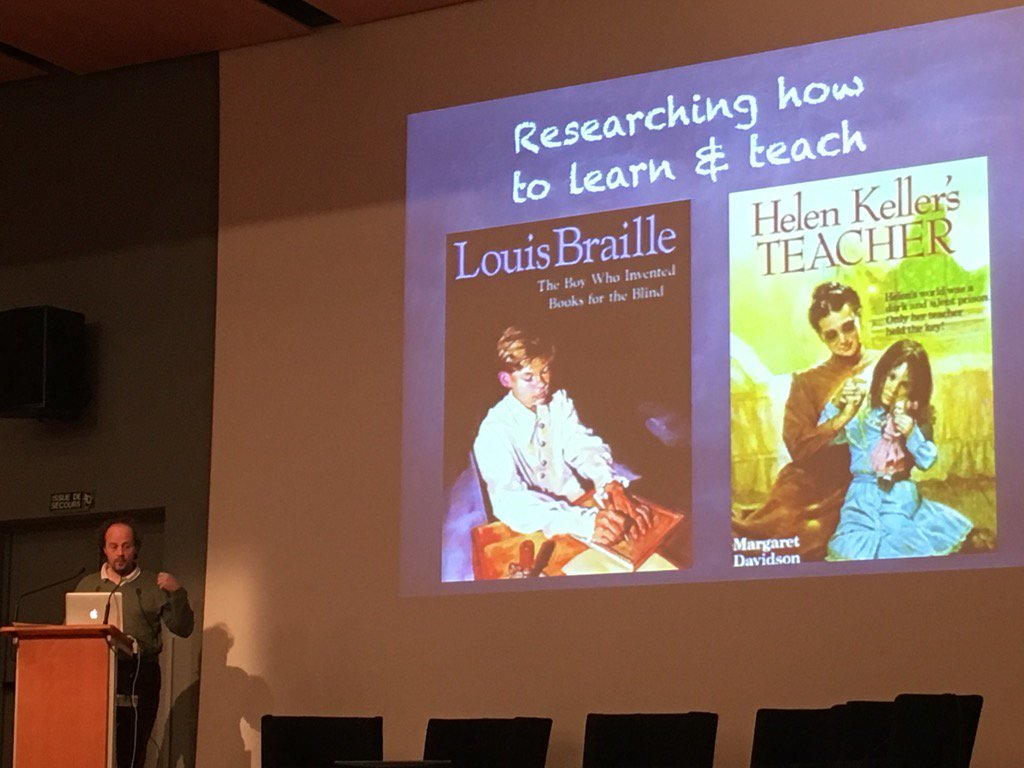 Reminder that there are always new ways to learn ! @FrancoisTaddei @institutpasteur for #RnDedu  #lifelonglearning https://t.co/emAHzbcJ86